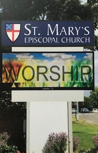 June 20 | Pew News – St  Mary's Episcopal Church