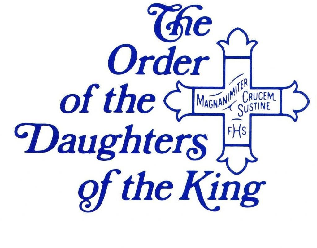 Daughters of the King   Assembly of Olympia   Fall Retreat 2019