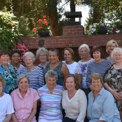 St. Mary's Adults